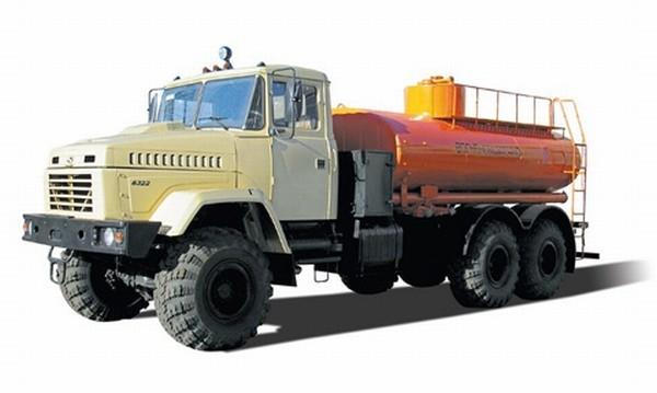 АТЗ-10 (топливозаправщик 10 м/куб) в наличии и на заказ