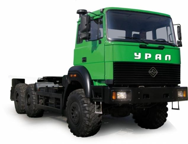 Урал 44202-3511-80 в наличии и на заказ