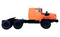 Изображение Урал 44202-41 (КМУ ИМ-150 г/п 4,3 т, вылет стрелы 7 м)
