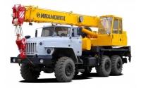 Изображение КС-35714 (Ивановец, грузопоъемность 16 тонн)