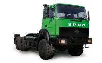 Изображение Урал 44202-3511-80