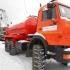 АКН-10-ОД на шасси КАМАЗ 43118