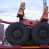 Прицеп-роспуск трубоплетевозный модель 888500